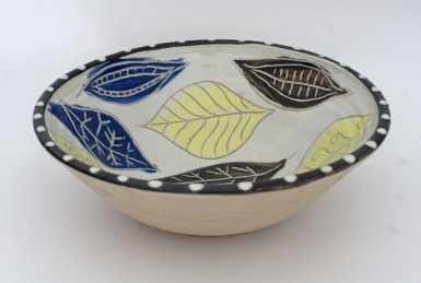 Bowl - Sold