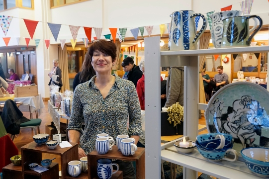 Sheffield Makers Fair
