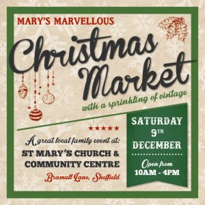 Charlotte Christmas Market.St Marys Christmas Market 2017 Facebook 300 300 Charlotte